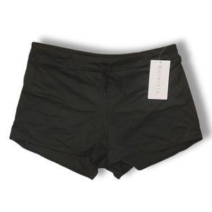 NWT Athleta Wavebreak Shorts size L